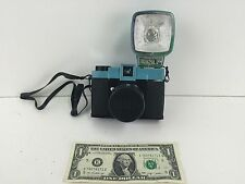 Lomography Diana F+ 120mm Film Camera with Lomo FLASH