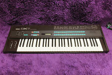 USED Yamaha DX7 w/ Hard Case analog synth DX 7 Worldwide shipment 170209