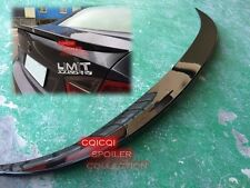 Painted BMW 06~11 E90 sedan high kick Performance type trunk spoiler color: 668◎
