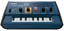 Korg MONOTRONDUO 0-Key Dual Oscillator Analog Pocket Synthesizer New