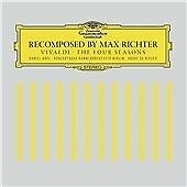 Max Richter - Recomposed by : Vivaldi - The Four Seasons + DVD