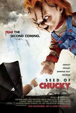 Seed Of Chucky movie poster : 11 x 17 inches - Child's Play poster