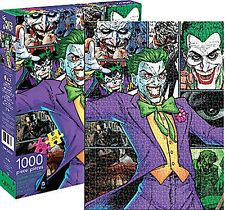 DC Comics Joker (Batman) 1000 piece jigsaw puzzle  (nm  65266)