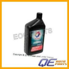 Audi BMW Mini SAAB Engine Oil - Total Classic SN - 10W-40 Conventional (1 Quart)