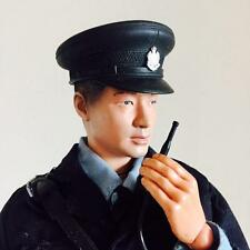 HOTTOYS / DRAGON MODELS UML 1/6 ROYAL HONG KONG POLICE EMERGENCY UNITS - RARE