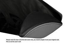 Diseño 2 Negro Y Gris Personalizado Para Honda Cbr 1000 Rr 08-12 Fireblade almohadilla cubierta