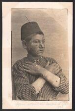 Syrie. Boutons d'Alep. 31 photographies. Deuxieme division du Levant. 1923