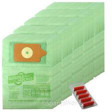 20 x Vacuum Bag Paper Bags for Numatic Henry Hetty George James Hoover + 5 Fresh