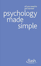 Psychology Made Simple. Nicky Hayes (Flash (Hodder Education))