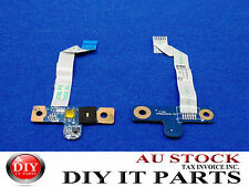 HP Pavilion G6 G6-1 G6-1000 Series Power On Off Button Board P/N 641144-001