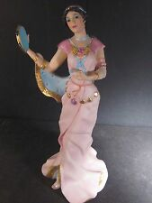 Lenox  Legendary Princesses SCHEHERAZADE Ltd Ed 9""