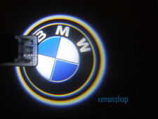 2 MODULES D'ÉCLAIRAGE À LED PROJECTIVE LOGO POUR BMW E46 E60 X1 X3 X5 X6