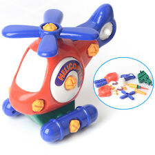 Boy Kids Chirdren Educational Toys Disassembly Assembly Play Games Xmas Gift