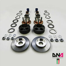DNA Racing Coilover Top Mount Kit for Fiat Grande Punto Abarth - PN: PC0286