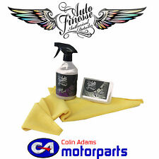 Auto Finesse Clay Bar Detailing Kit