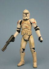 CLONE TROOPER - Star Wars R.o.t.S. Evolutions Clone Trooper to Stormtrooper
