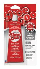 New 110011 SHOE GOO Shoe Repair Glue 3.7oz Clear Adhesive Protective Coating NIP