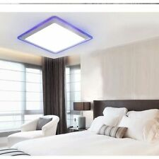 LED Modern Flush Mount Pendant Lamp Bathroom Chandelier Ceiling Fixture Lighting