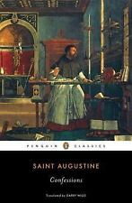 Confessions (Penguin Classics) by Saint Augustine of Hippo