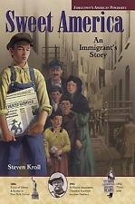Jamestown's American Portraits: Sweet America: An Immigrant's Story