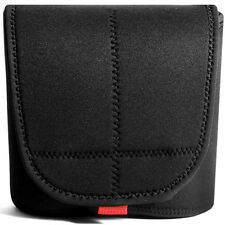 Neoprene Camera Body Soft Case Black for Nikon D3S Mark ii / Mark iii (XL) i