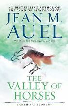 Earth's Children®: The Valley of Horses 2 by Jean M. Auel (2016, CD, Unabridged)