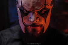 Jim Root Slipknot mask
