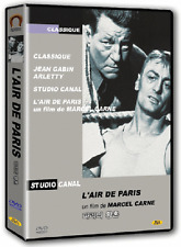 L'Air De Paris / Air of Paris (1954) - Jean Gabin DVD *NEW