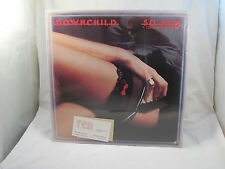DOWNCHILD So Far SEALED Canada vinyl Posterity promo material under shrink PH
