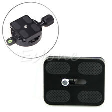 PU-50 Quick Release Plate 50mm For Universal Digital Cameras
