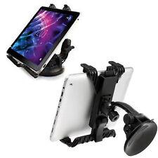 Tablet Pc Auto Halter Scheiben Halterung 10.1 zoll Schwarz Acer Iconia Tab A501