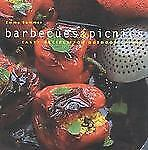 Barbecues and Picnics: Tasty Recipes for Outdoor Eating, Summer, Emma, Good Book