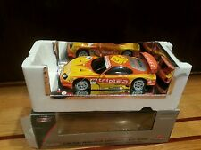 MJX Rc Toyota Supra GT500 1:20 27mhz Radio Controlled Race Car-No remote/charger