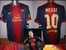 Barcelona MESSI Nike BNWT Adult XL Argentina Shirt Jersey Football Soccer Maglia