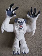 "Star Wars MATCHBOX WAMPA Electronic Roars Eyes Light 7"" Tall New Batteries Works"