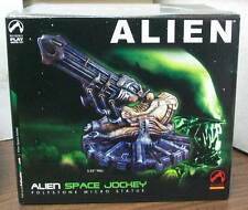 ALIEN SPACE JOCKEY MICRO STATUE PALISADES ARTISTS PROOF LIMITED #110 OF 120 #crs