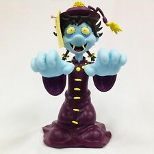"BLUE HOPPING GHOST by Osaka Popstar - 8"" Vinyl Figues John Cafiero / FREE MP3"