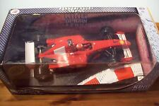 1/18 MICHAEL SCHUMACHER FERRARI F2001 KING OF RAIN 2001