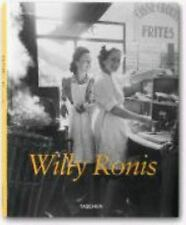 Willy Ronis (Midi S.), Gautrand, Jean-Claude, Very Good Book