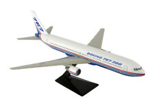 Flight Miniatures Boeing 767-3 Old House Color Desk Display 1/200 Model Airplane
