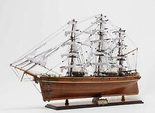 Handmade Ship's Model of the Cutty Sark