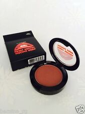 MAC ROCKY HORROR COLLECTION~ POWDER BLUSH ~ AUTHENTIC ~ BNIB