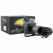 2.0mp sensor OV2710 box HD usb vedio camera 1920x1080 mjpeg 30fps/60fps/120fps