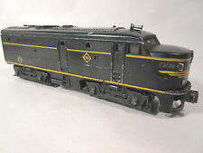 LIONEL 2032 ERIE ALCO DIESEL POWER POSTWAR O-GAUGE NoX2022