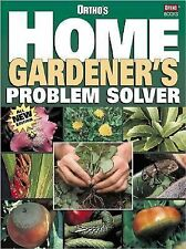 Ortho's Home Gardener's Problem Solver, Ortho Books, Acceptable Book