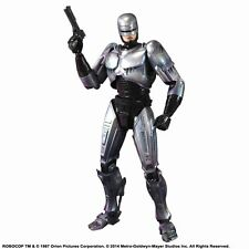 Play Arts Kai Action Figures: Robocop 1987