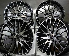 "19"" BMF 170 ALLOY WHEELS FITS BMW E34 E39 E60 E61 F11 F10 5 6 SERIES F13 F06"