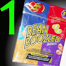Jelly Belly Bean Boozled 3rd Edition g oz Party Fun Gift Refill BEANBOOZLED GAME