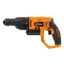 BRAND NEW- Triton 18V SDS Plus Hammer Drill Bare TRI-XT18SDSHD