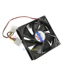 1800RPM DC 12V 120mm Computer Chassis PC Case 4 Pin IDE Cool Cooler Cooling Fan